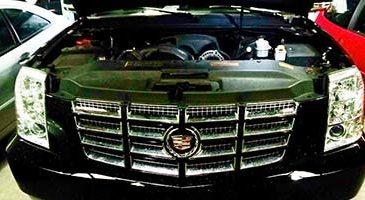 miniature Cadillac Escalade GPL